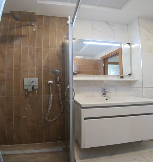Sıhhi ve Mekanik Tesisat|Vitrifiye Banyo Montajı